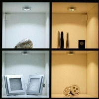 LED Cabinet lights