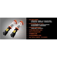 Cens.com SUSPENSION KIT - A-arm suspension ZI-HE CO., LTD.