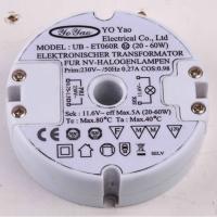 60W Electrical Transformer