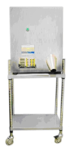 Metering Machine