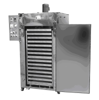 箱式乾燥机