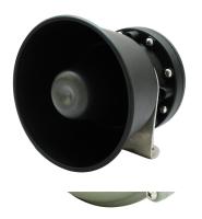 50 Watt Siren Speaker