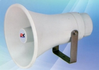15 Watt Plastic Horn Speaker