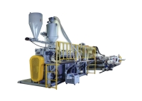 PP Stationery Sheet Extrusion Line