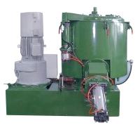 Vertical Cooling Blender