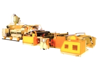 Embossed film Making Machine-LDPE LLDPE