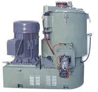 HIGH-SPEED MIXER