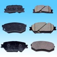 Cens.com Brake Pad FASHION AUTO PARTS ENTERPRISE CO., LTD.