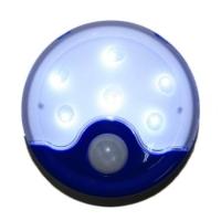 Auto Sensor LED Light (circular)