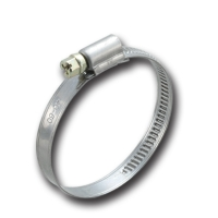 German Type Hose Clamp