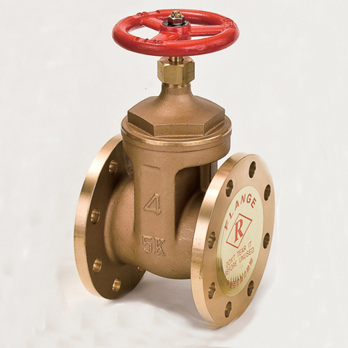 Bronze Flange Gate Valves