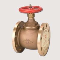 Bronze Flange Globe Valves