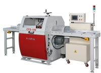 Cens.com Semi-Optimizing Cut-Off Saw KUANG YUNG MACHINERY CO., LTD.