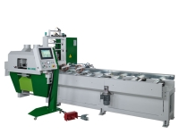Movable Rip Saw