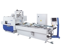 Cens.com  Optimizing Movable Rip Saw KUANG YUNG MACHINERY CO., LTD.