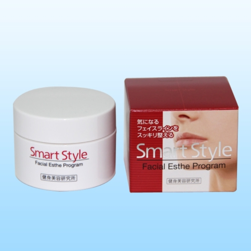 Smart style (face)