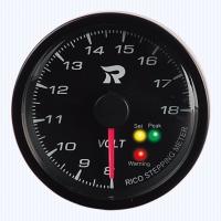 Stepping Motor - Voltmeter 60ψ