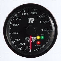 Cens.com Stepping Motor - Water Temperature Meter 60ψ 瑞克儀錶有限公司