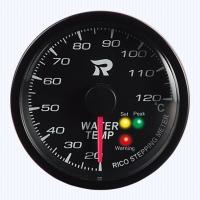 Cens.com Stepping Motor - Water Temperature Meter 60ψ 瑞克仪表有限公司