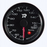Stepping Motor - Oil Temperature Meter 60ψ