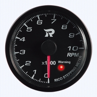 Cens.com Stepping Motor - Tachometer Meter 60ψ 瑞克儀錶有限公司