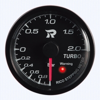 Cens.com Stepping Motor - Turbo Meter 60ψ RICO INSTRUMENT CO., LTD.
