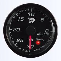Cens.com Stepping Motor - Vacuum Meter 60ψ 瑞克儀錶有限公司