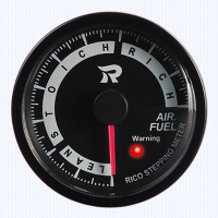 Cens.com Stepping Motor - Air/Fuel Meter 60ψ RICO INSTRUMENT CO., LTD.