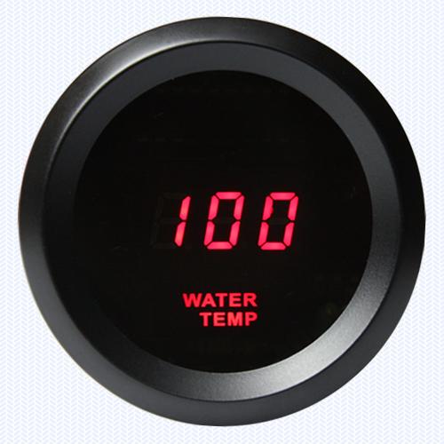 Digital - Water Temperature Meter 52ψ