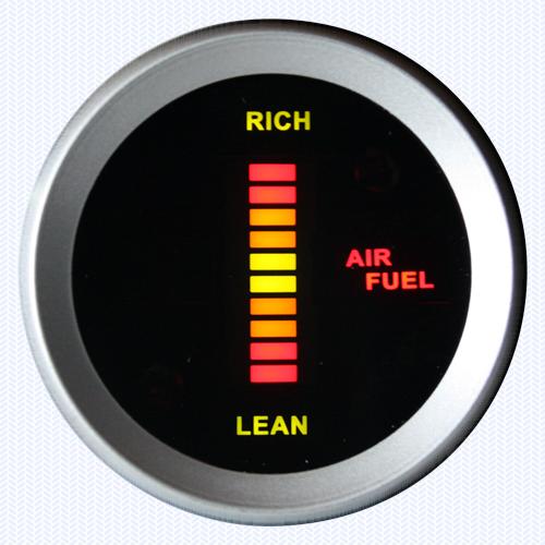 Digital - Air Fuel Meter 52ψ