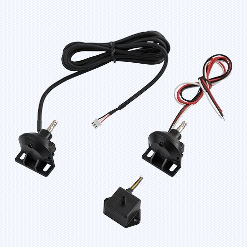 Boost Sensor - Electrical Boost Sensor E Type