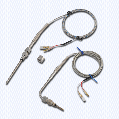Exhaust Temperature Sensor - Electrical Exhaust Temperature Sensor L Type / Electrical Exhaust Tempe