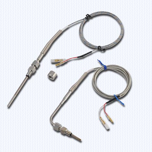 Exhaust Temperature Sensor - Electrical Exhaust Temperature Sensor L Type / Electrical Exhaust Tempe