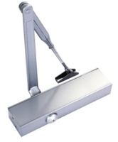 Exposed Surface Door Closer