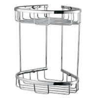 Two-tier Sentimental/2-Tier Corner Rack/2 Layer Corner Shelf/Corner Rack /Wall Mounted/