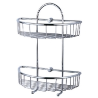 Storage Rack for Bathroom and Kitchen