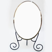 European-style Desktop Mirror/Makeup mirror/ table mirror