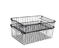 Cens.com Iron wire basket/Wire Storage Basket/ Shuǐguǒ lán 4/5000 Fruit basket/Ktchen hardware/ SONG XING CO., LTD.