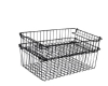Iron wire basket/Wire Storage Basket/