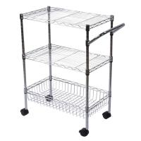 With wheel shelves/Trolleys/hand trolley /transport trolleys