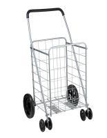 Folding small shopping cart/Basket trolley/Shopping Cart