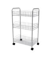Iron shelves/With wheel shelves/Trolleys/hand trolley /transport trolleys