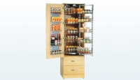 Fixture/Shelf/wire Stroge/Wire frame