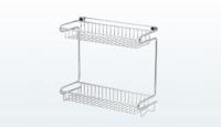 CENS.com Double multi-purpose rack -Sector