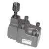 Pressure control valves
