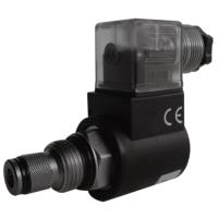 Cens.com 插式電磁閥 隆選股份有限公司