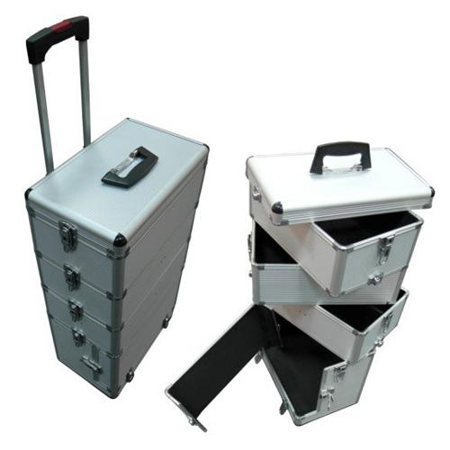 拉杆行李箱
