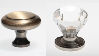 Cabinet Handles and Knobs