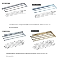 Cens.com Towel Bar  FURCO INDUSTRIAL CO., LTD.