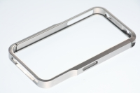 CNC Machined Partsbumper for iphone 4